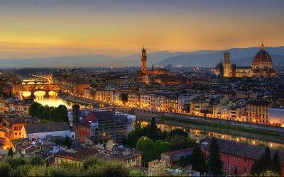 2020 Retreat – in Tuscany, Italy